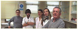Biología molecular de corinebacterias: <i>Corynebacterium glutamicum</i> como modelo