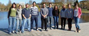 Biología y genética de la pared bacteriana: descubriendo la diversidad y plasticidad del peptidoglicano de las bacterias