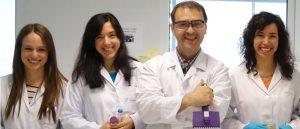Microbiología clínica y molecular