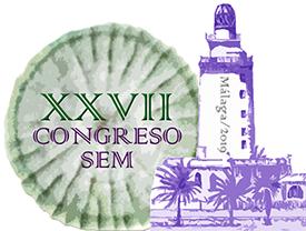 XXVII Congreso Nacional de Microbiología