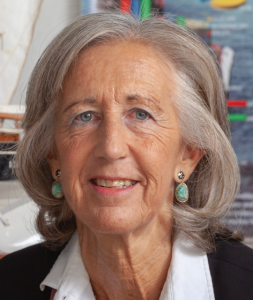 Alicia Estevez Toranzo