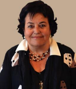 Mª José Figueras Salvat