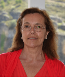Adela González de la Campa