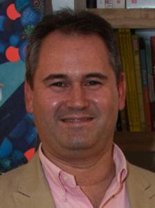Óscar Zaragoza Hernández