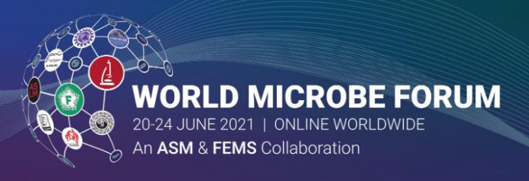 World Microbe Forum