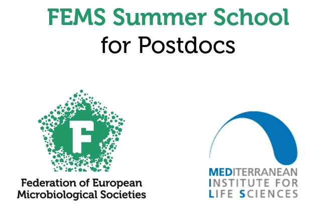 FEMS Summer School for Postdocs